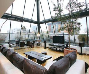 dream house, interior design, and home decor image