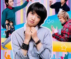 youre beautiful, jang geun suk, and park shin hye image