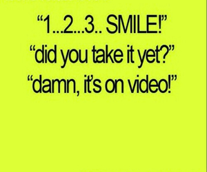 funny and video image
