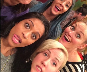 jenna marbles, iisuperwomanii, and miranda sings image