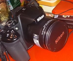 camera, nikon, and photographie image