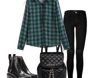 outfit, ootd, and cute image