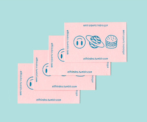 pink, pastel, and aesthetic image