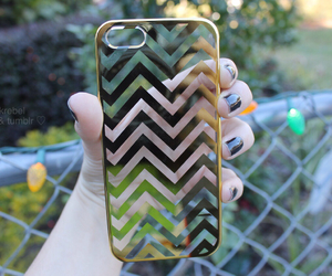 chevron, clear, and cool image