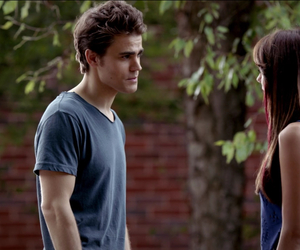 stefan salvatore and tvd image