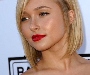 beautiful, hayden panettiere, and lady image