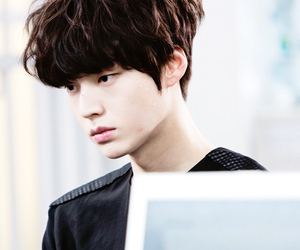 model and ahn jae hyun image