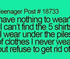 fashion, funny, and teenagerpost image