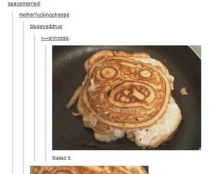 lol and pancakes image