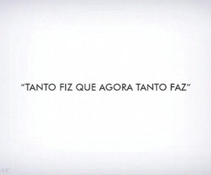 frase, lua, and noite image