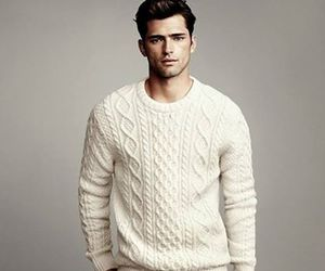 fashion, model, and Sean O'Pry image