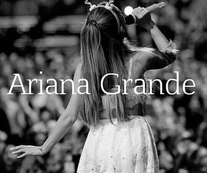 ariana grande, Queen, and ariana image