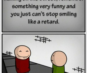 funny, lol, and smile image