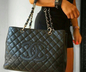 chanel, style, and classy image