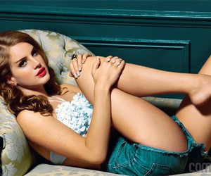 lana del rey, perfect, and love image