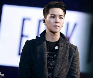 cool, 미노, and handsome image