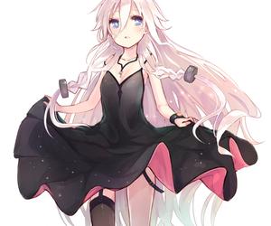 vocaloid, ia, and anime girl image
