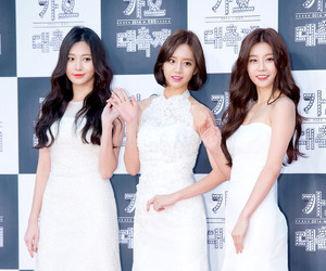 yura, girls day, and girl's day image