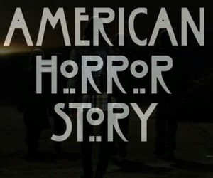 normal people scare me and american horror story image