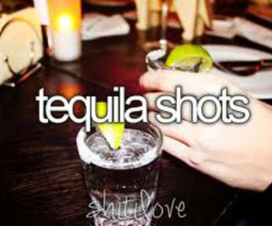 tequila, alcohol, and party image