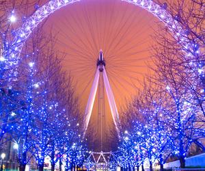 beautiful, light, and blue image