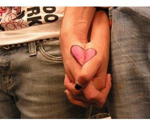 boy, feelings, and cute couples image