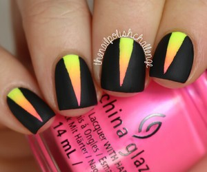 nail polish and nailart image