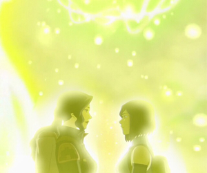 iphone wallpaper, wallpaper, and korra image
