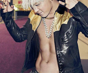 taeyang, kpop, and big bang image