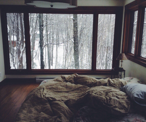 cosy, warm, and winter image