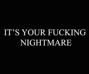 avenged sevenfold, bands, and Lyrics image