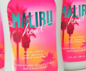 malibu, body, and heat image