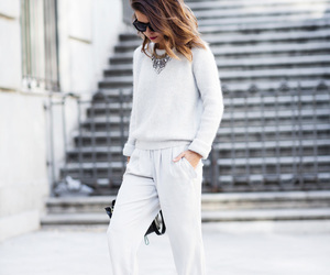 christmas, snow, and street style 2015 image