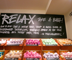 love, lush, and relax image