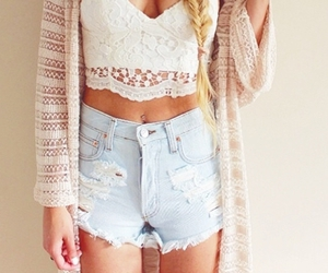 casual, simple, and fashion image