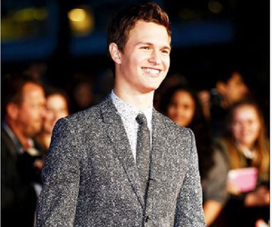 ansel, tfios, and ansel elgort image