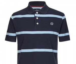 price : $9.99 and men's polo shirt's image