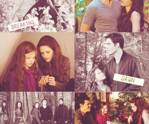twilight, breaking dawn part 2, and breaking dawn image