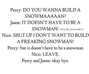 frozen, funny, and jackson image