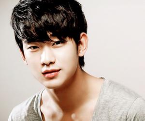 kim soo hyun, korean, and kimsoohyun image