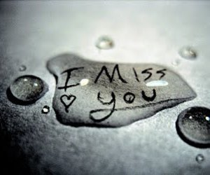 drop, i miss you, and pretty image
