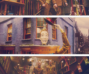 brothers, Fred, and george image