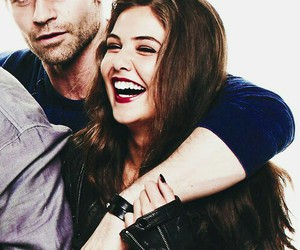 The Originals, danielle campbell, and daniel gillies image