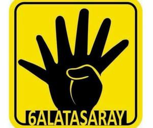 ask, galatasaray, and gol image