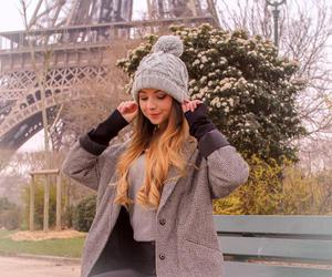 zoella, paris, and youtube image