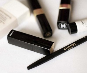 beauty, love, and chanel image