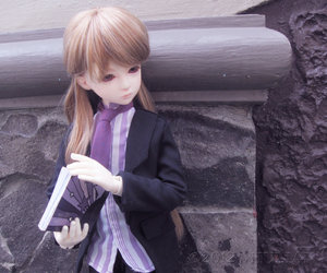 bjd and ball jointed dolls image