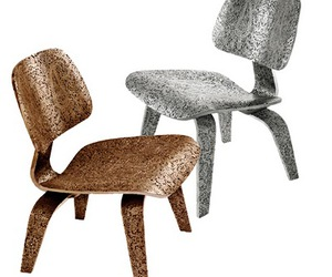 charles eames, Lounge Chair, and furniture image
