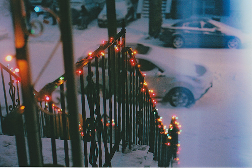 It's Christmas Time!! ♥☃