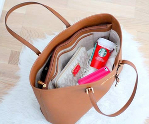 bag, cool, and decor idea image